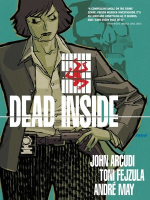 cover image of Dead Inside