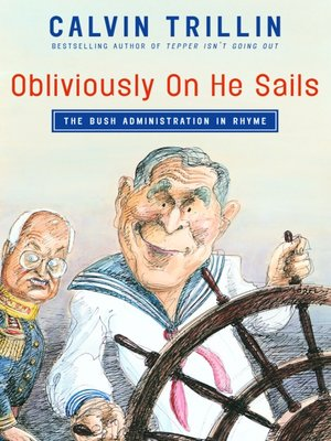 cover image of Obliviously on He Sails