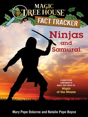 cover image of Ninjas and Samurai