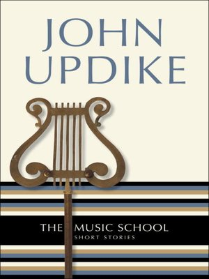cover image of The Music School