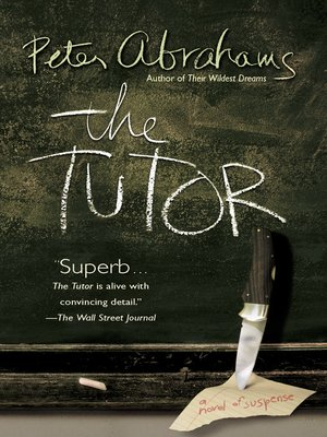 cover image of The Tutor
