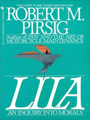 cover image of Lila