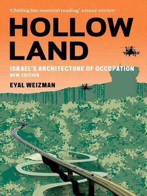 cover image of Hollow Land