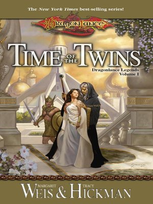 cover image of Time of the Twins