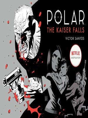 cover image of Polar (2012), Volume 4
