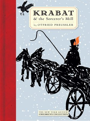cover image of Krabat and the Sorcerer's Mill