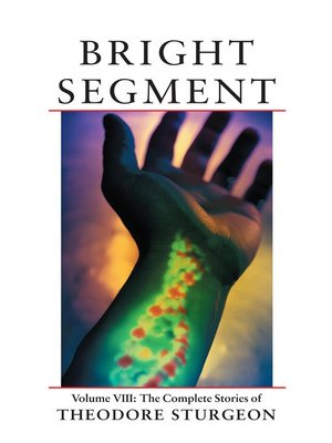 cover image of Bright Segment