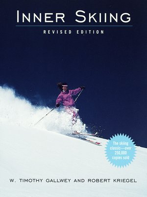 cover image of Inner Skiing