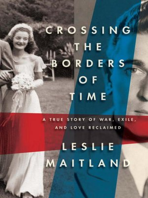 cover image of Crossing the Borders of Time