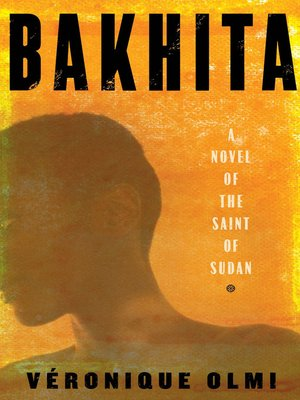 cover image of Bakhita