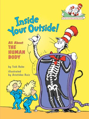 cover image of Inside Your Outside