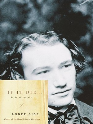 cover image of If It Die