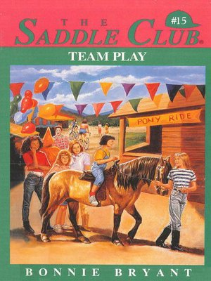 cover image of Team Play