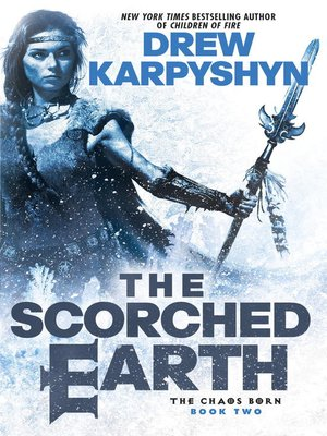 cover image of The Scorched Earth