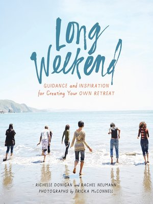 cover image of Long Weekend