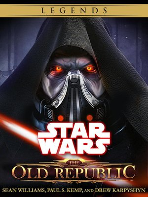 cover image of The Old Republic Series