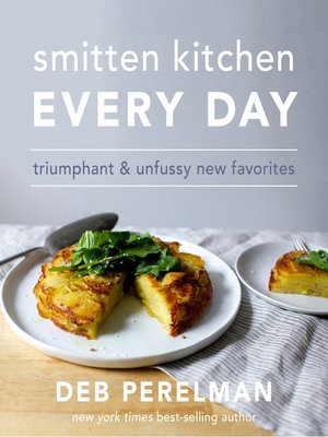 cover image of Smitten Kitchen Every Day