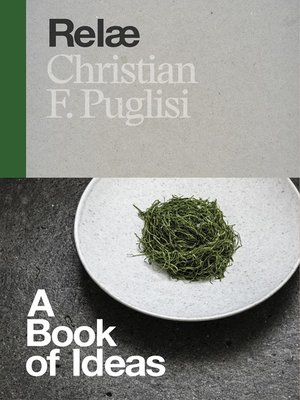 cover image of Relæ