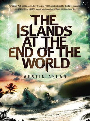 cover image of The Islands at the End of the World