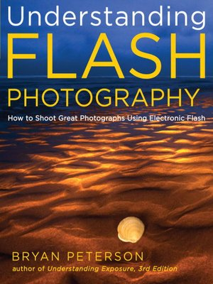 cover image of Understanding Flash Photography