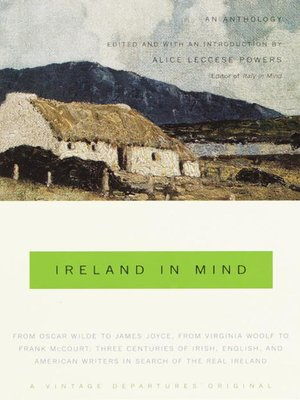 cover image of Ireland in Mind