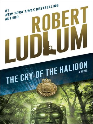 cover image of The Cry of the Halidon