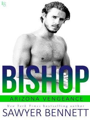 cover image of Bishop