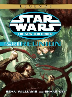 cover image of Reunion: Force Heretic III
