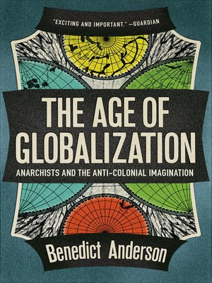 cover image of The Age of Globalization