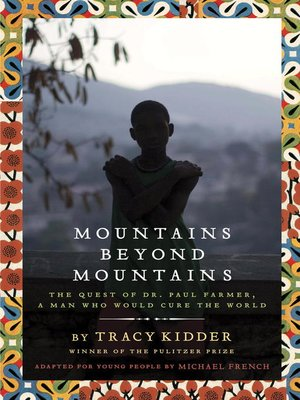 cover image of Mountains Beyond Mountains (Adapted for Young People)