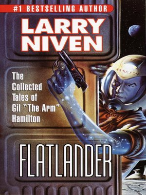 cover image of Flatlander