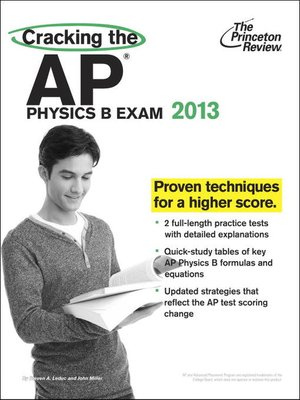ap physics b exam