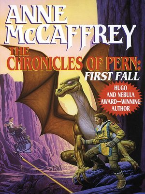 cover image of The Chronicles of Pern
