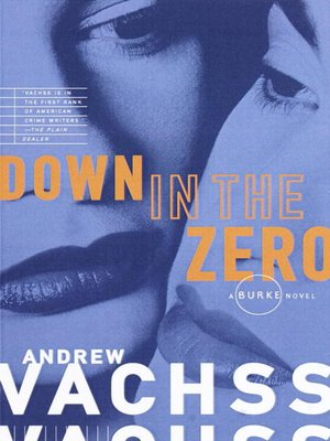 cover image of Down in the Zero