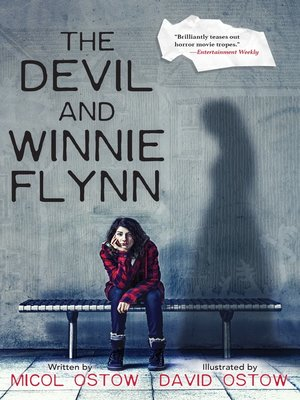 cover image of The Devil and Winnie Flynn