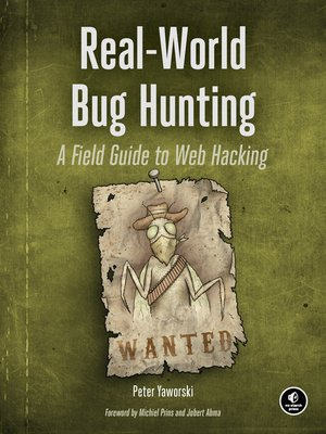 cover image of Real-World Bug Hunting