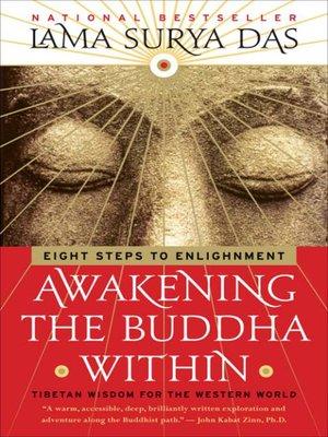 cover image of Awakening the Buddha Within