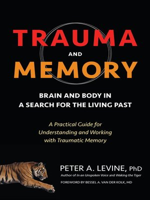 cover image of Trauma and Memory