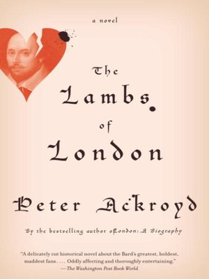 cover image of The Lambs of London
