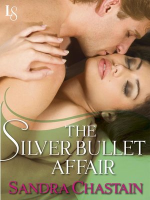 cover image of The Silver Bullet Affair