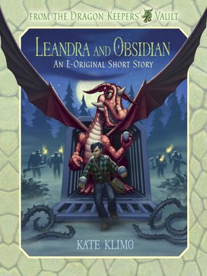 cover image of From the Dragon Keepers' Vault