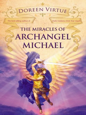 cover image of The Miracles of Archangel Michael