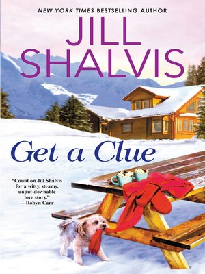 cover image of Get a Clue