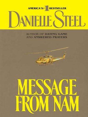 cover image of Message from Nam