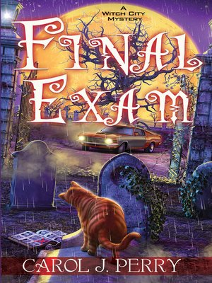 cover image of Final Exam
