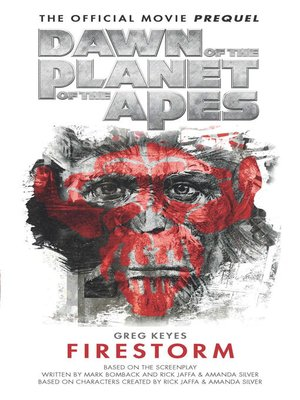 cover image of Dawn of the Planet of the Apes
