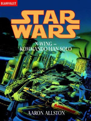 cover image of Kommando Han Solo