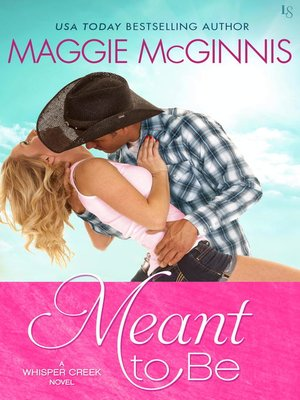 cover image of Meant to Be