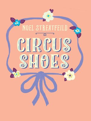 cover image of Circus Shoes