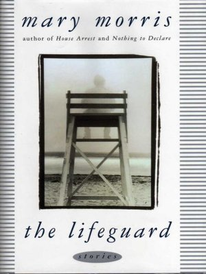 cover image of The Lifeguard